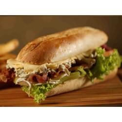 Sandwichs de Lomito