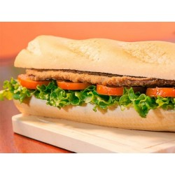 Sandwichs de Milanesa